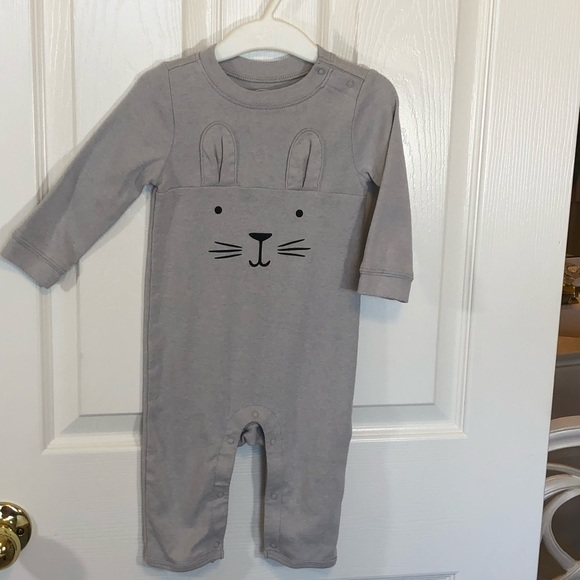 Old Navy Other - Old Navy Rabbit Baby Boy or Girl 6-12 mo
